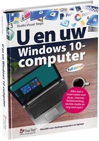 u en uw windows 10 computer
